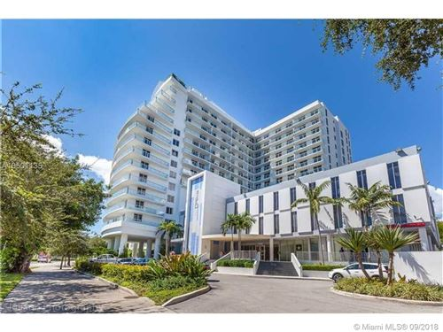 Photo of 4250 BISCAYNE BLVD #1405, Miami, FL 33137 (MLS # A10501135)