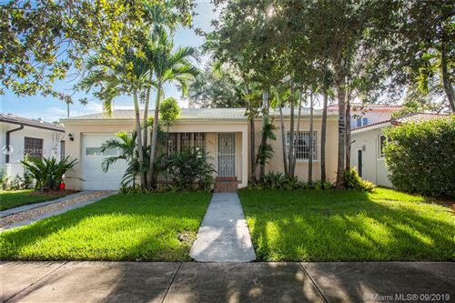 Photo of 3311 Monegro St, Coral Gables, FL 33134 (MLS # A10734135)