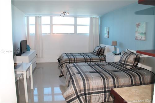 Photo of Listing MLS a10766135 in 5445 Collins Ave #402 Miami Beach FL 33140