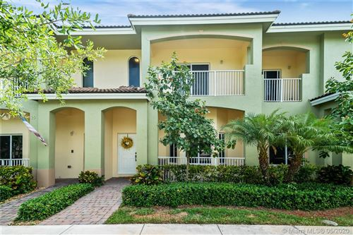 Photo of Listing MLS a10859135 in 2354 SE 17th Ter #2354 Homestead FL 33035