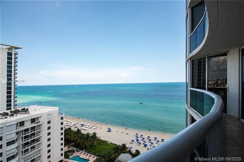 Photo of 17201 Collins Ave #1702, Sunny Isles Beach, FL 33160 (MLS # A10930135)