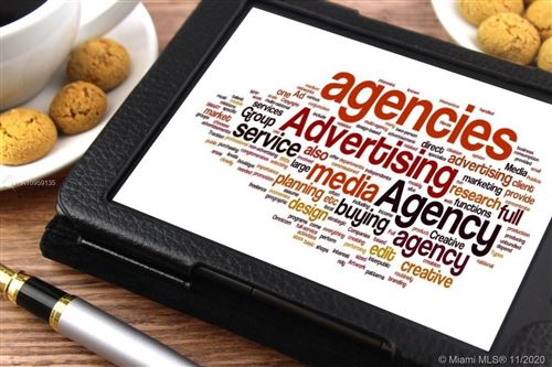 Photo of Advertising Agency, Coral Gables, FL 33134 (MLS # A10959135)