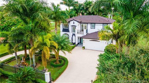 Photo of 10401 SW 186th Ave, Miami, FL 33196 (MLS # A10964135)