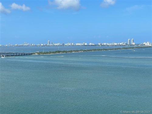 Photo of 665 NE 25th St #1903, Miami, FL 33137 (MLS # A11036135)