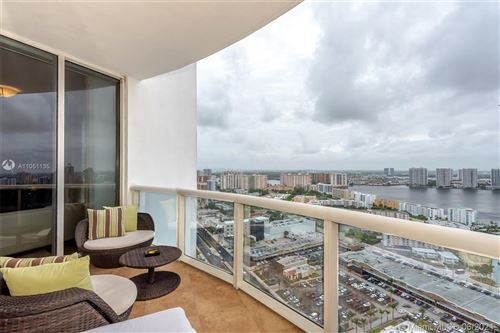 Photo of 18201 Collins Ave #4001A, Sunny Isles Beach, FL 33160 (MLS # A11051135)