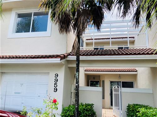 Photo of 9959 NW 43rd Ter #9959, Doral, FL 33178 (MLS # A11076135)