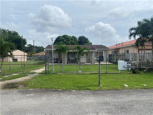 Photo of 22840 SW 123rd Ct, Miami, FL 33170 (MLS # A11117135)