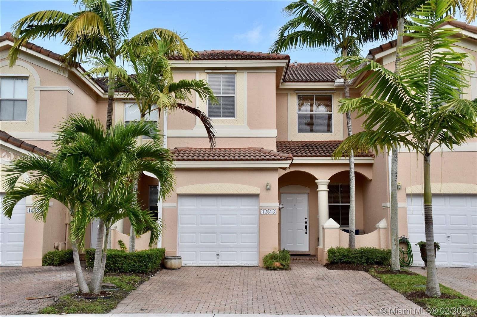 12513 SW 125th Ct, Miami, FL 33186 - #: A10819135