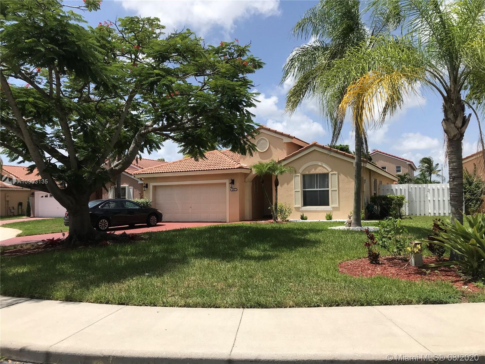 16517 NW 7th St, Pembroke Pines, FL 33028 - #: A10903135