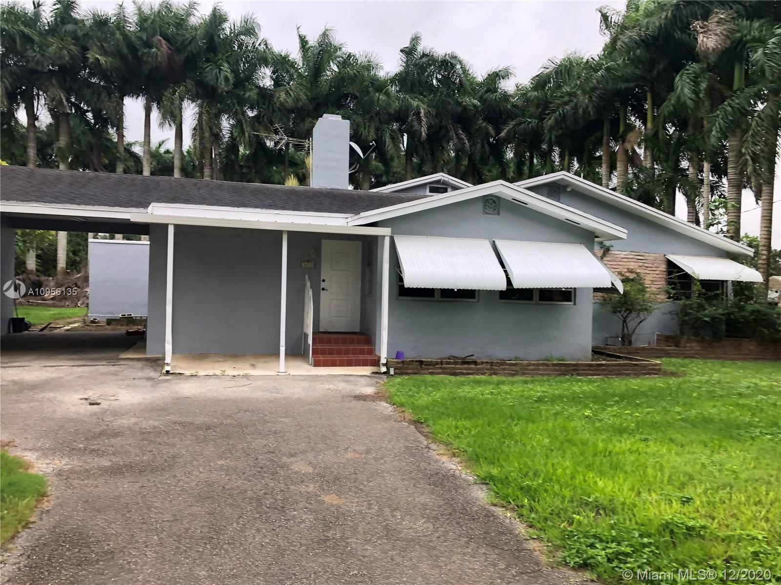 28225 SW 207th Ave, Homestead, FL 33030 - #: A10956135