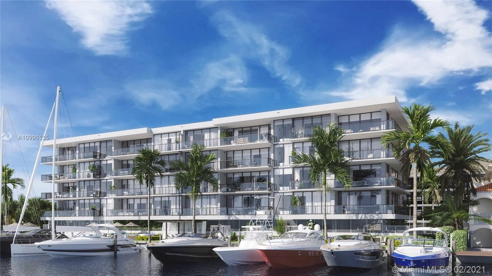 160 Isle Of Venice Dr. #201, Fort Lauderdale, FL 33301 - #: A10996135