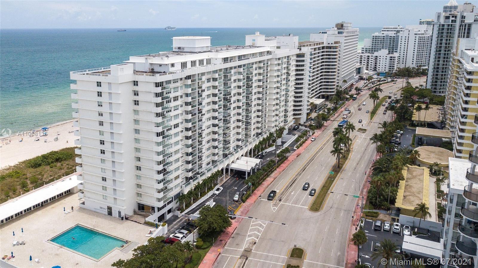 5601 Collins Ave #M5, Miami Beach, FL 33140 - #: A11068135