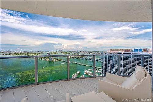Photo of 488 NE 18th Street #3812, Miami, FL 33132 (MLS # A10507136)