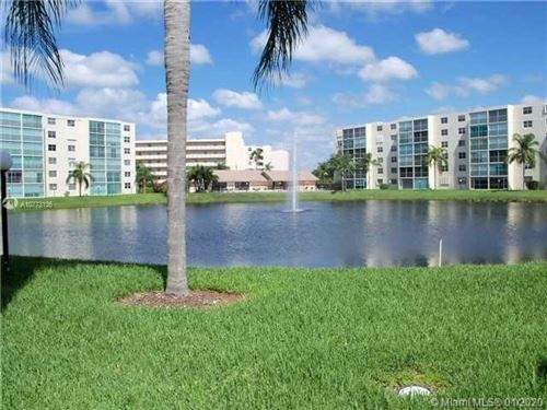 Photo of 441 SE 3rd St #305, Dania Beach, FL 33004 (MLS # A10773136)