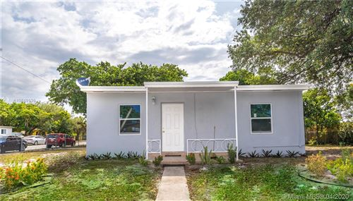 Photo of Listing MLS a10849136 in 16455 NW 162nd St Rd Miami Gardens FL 33054