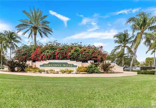Photo of Listing MLS a10885136 in 8700 SW 133rd Ave Rd #414 Miami FL 33183