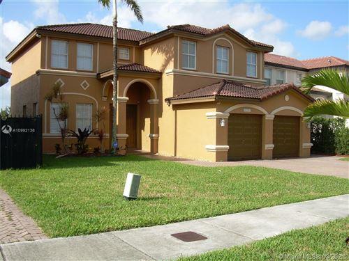 Photo of 15310 SW 11th ST, Miami, FL 33194 (MLS # A10992136)