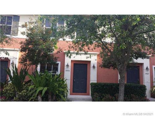 Photo of Miramar, FL 33025 (MLS # A11023136)