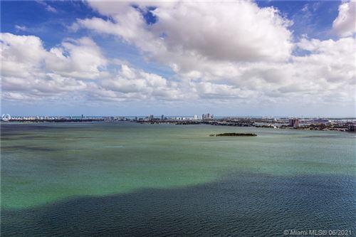 Photo of 650 NE 32nd St #3606, Miami, FL 33137 (MLS # A11043136)