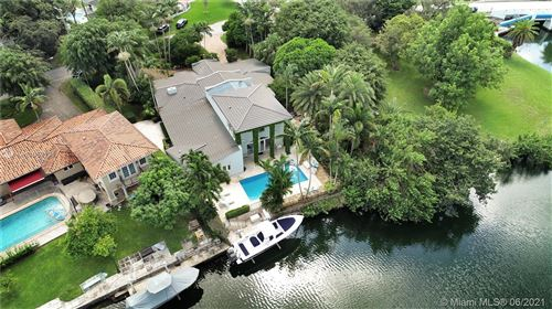 Photo of 755 Blue Rd, Coral Gables, FL 33146 (MLS # A11059136)