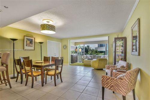 Photo of 5225 Collins Ave #418, Miami Beach, FL 33140 (MLS # A11099136)