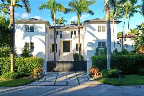 Photo of 145 Orquidea Ave, Coral Gables, FL 33143 (MLS # A11116136)