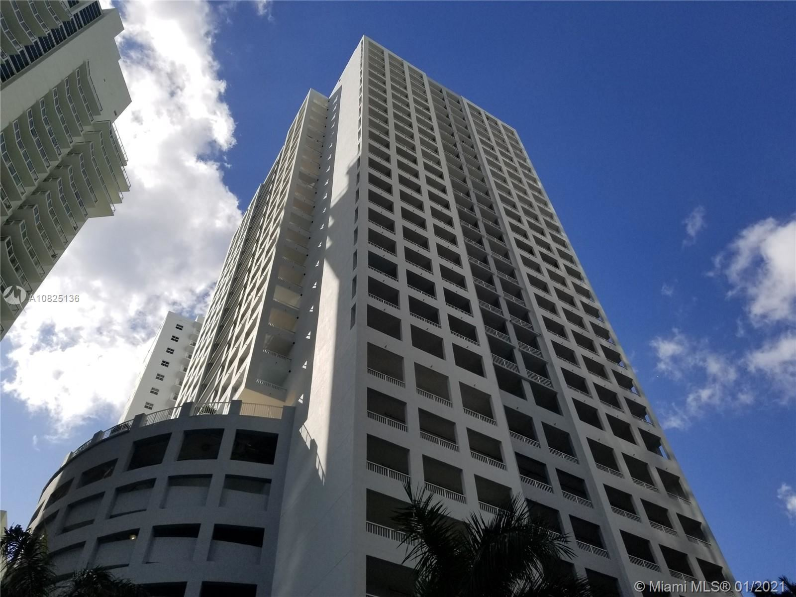 170 SE 14th St #1407, Miami, FL 33131 - #: A10825136