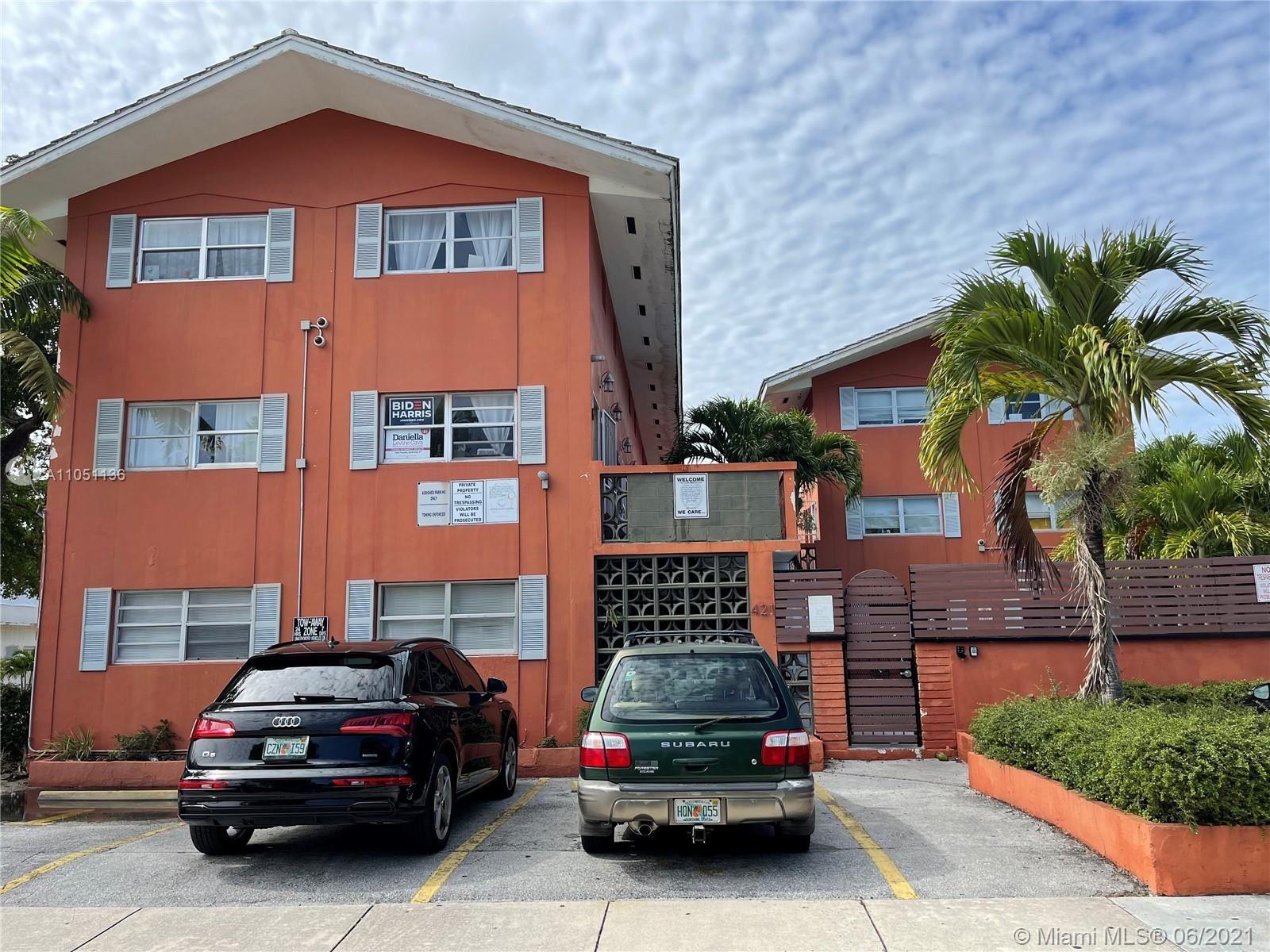 421 NE 68th St #1, Miami, FL 33138 - #: A11051136