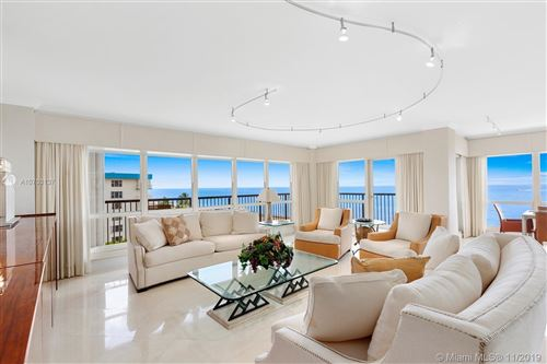 Photo of 1800 S Ocean Blvd #605, Lauderdale By The Sea, FL 33062 (MLS # A10703137)
