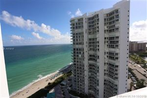 Photo of 16485 Collins Ave #2238, Sunny Isles Beach, FL 33160 (MLS # A10728137)