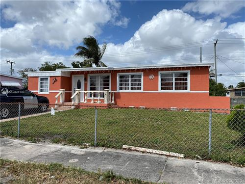 Photo of Listing MLS a10831137 in 3411 NW 178th St Miami Gardens FL 33056