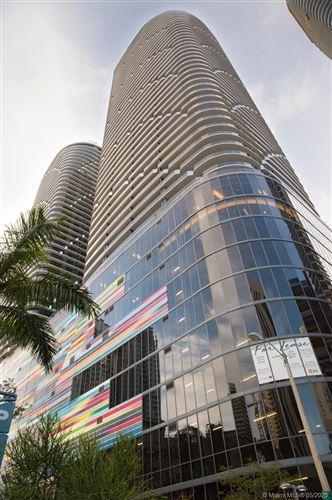 Photo of 45 SW 9th St #1710, Miami, FL 33130 (MLS # A10859137)