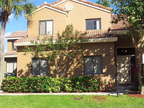 Photo of 7525 NW 61ST TER. #2903, Parkland, FL 33067 (MLS # A10881137)