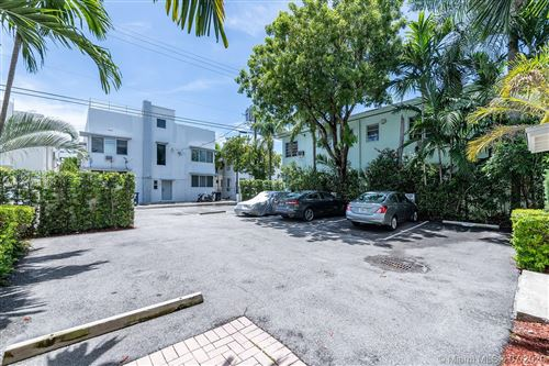 Photo of 1117 Euclid Ave #101, Miami Beach, FL 33139 (MLS # A10887137)