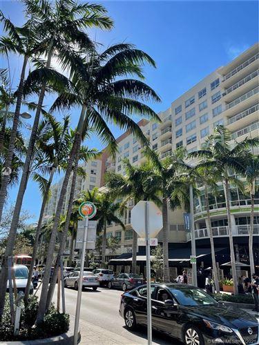 Photo of 3250 NE 1st Ave #811, Miami, FL 33137 (MLS # A10986137)