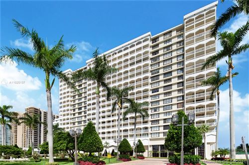 Photo of 9801 Collins Ave #PH18, Bal Harbour, FL 33154 (MLS # A11025137)