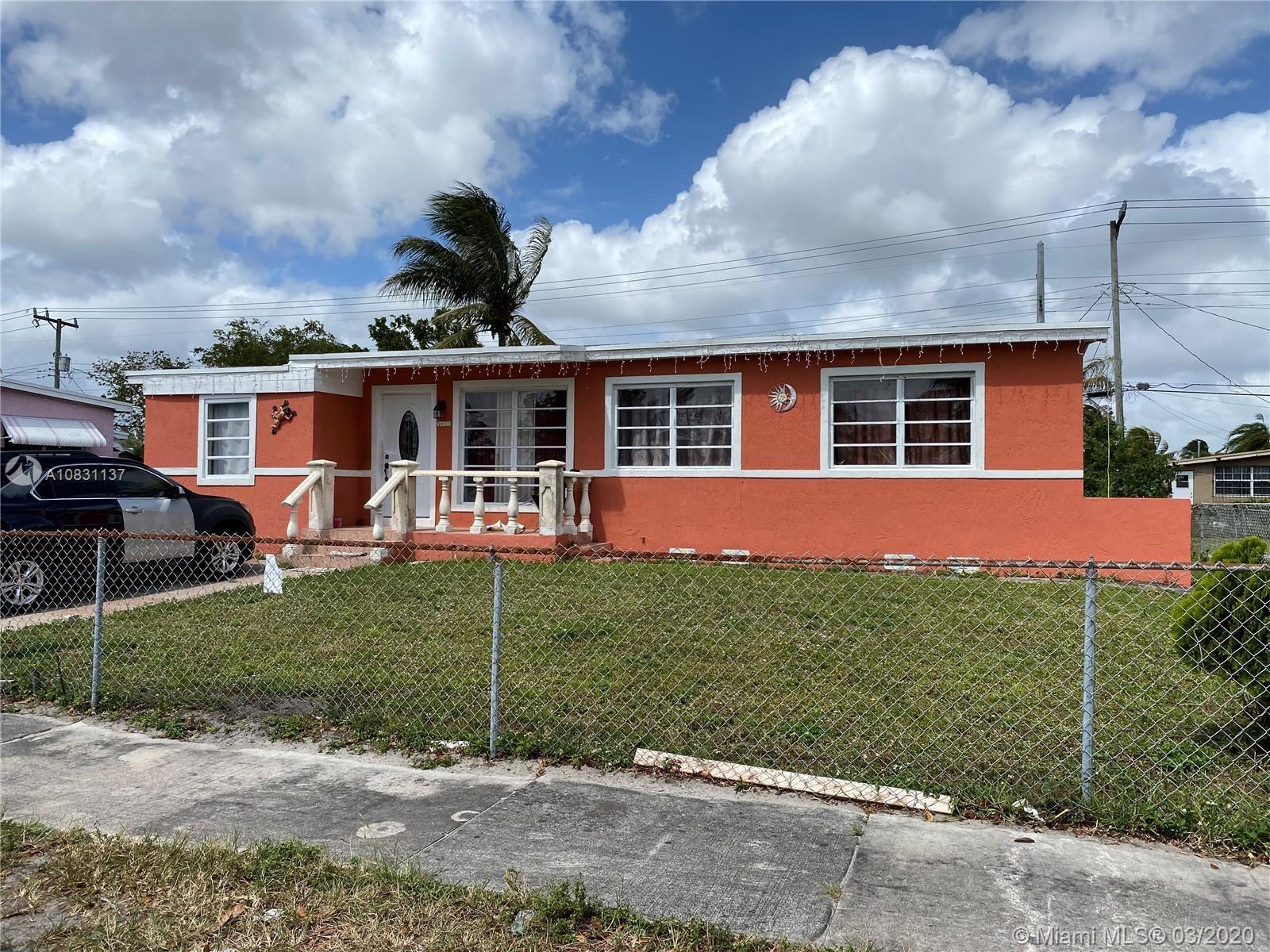 3411 NW 178th St, Miami Gardens, FL 33056 - #: A10831137
