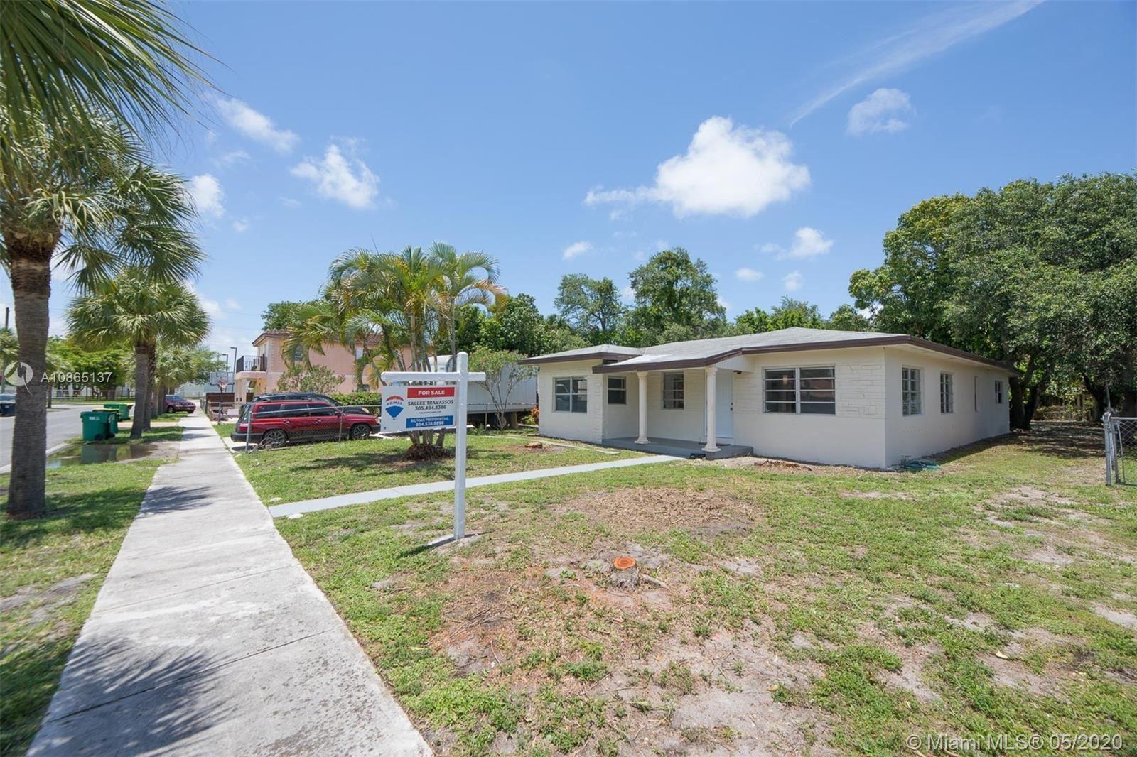 Photo of 734 SW 4th Ter, Dania Beach, FL 33004 (MLS # A10865137)