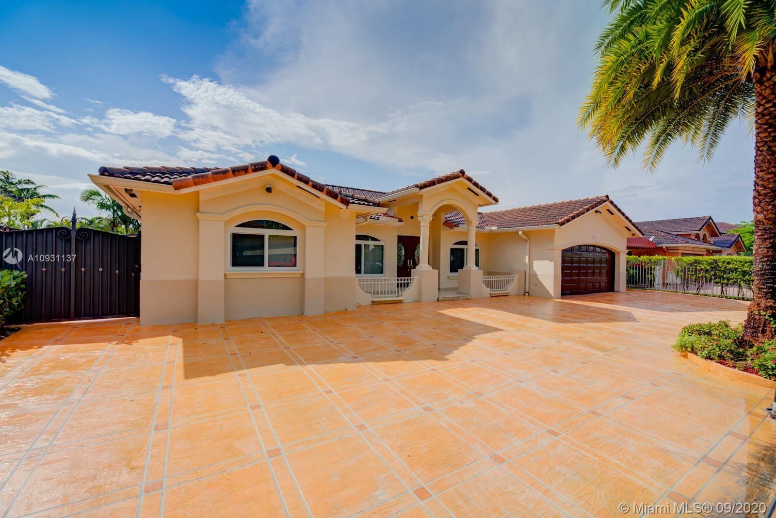 3256 SW 151st Ct, Miami, FL 33185 - #: A10931137
