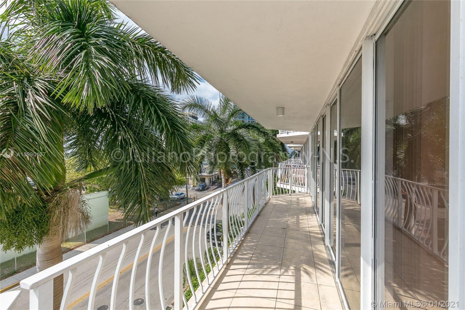 7601 E Treasure Dr #404, North Bay Village, FL 33141 - #: A10990137