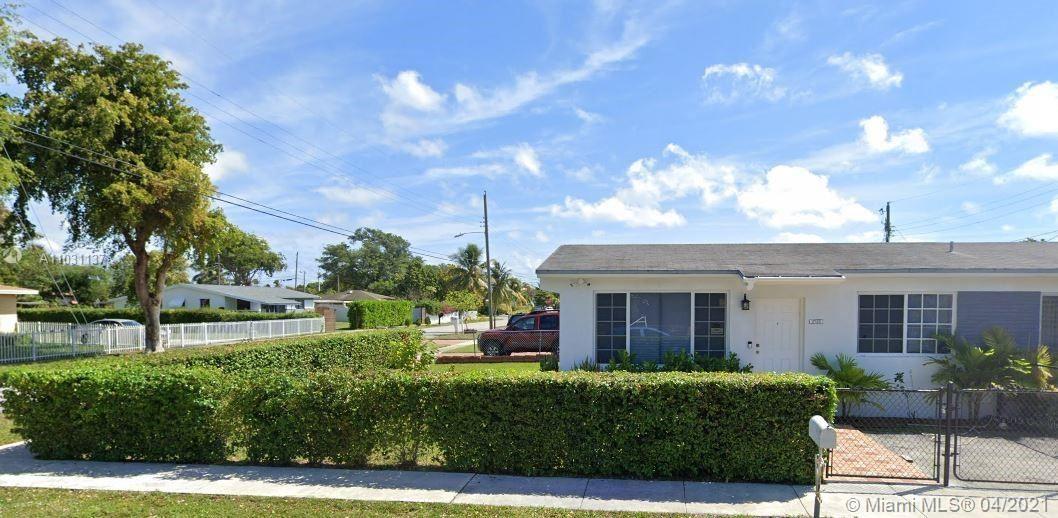 17153 NE 3rd Ave, North Miami Beach, FL 33162 - #: A11031137