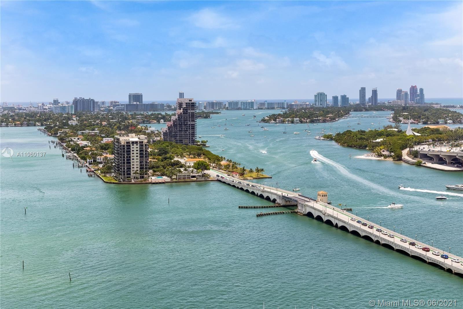 Photo of 1717 Bayshore Dr #A-3157, Miami, FL 33132 (MLS # A11060137)