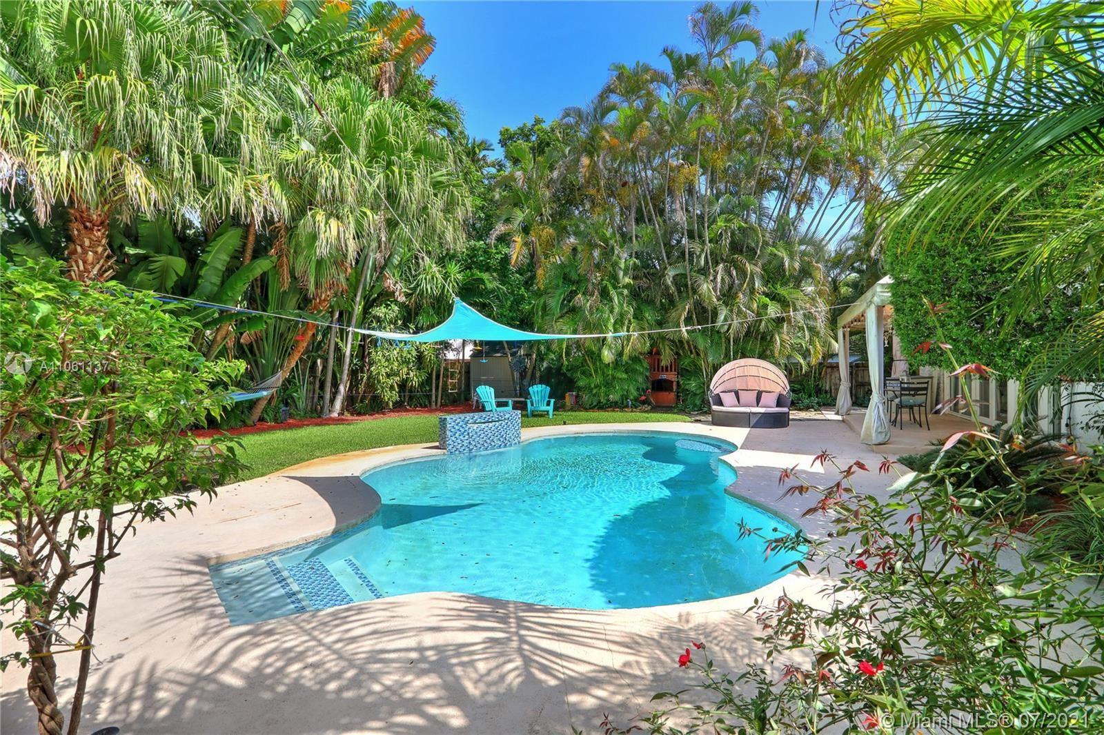 124 NE 96th St, Miami Shores, FL 33138 - #: A11061137