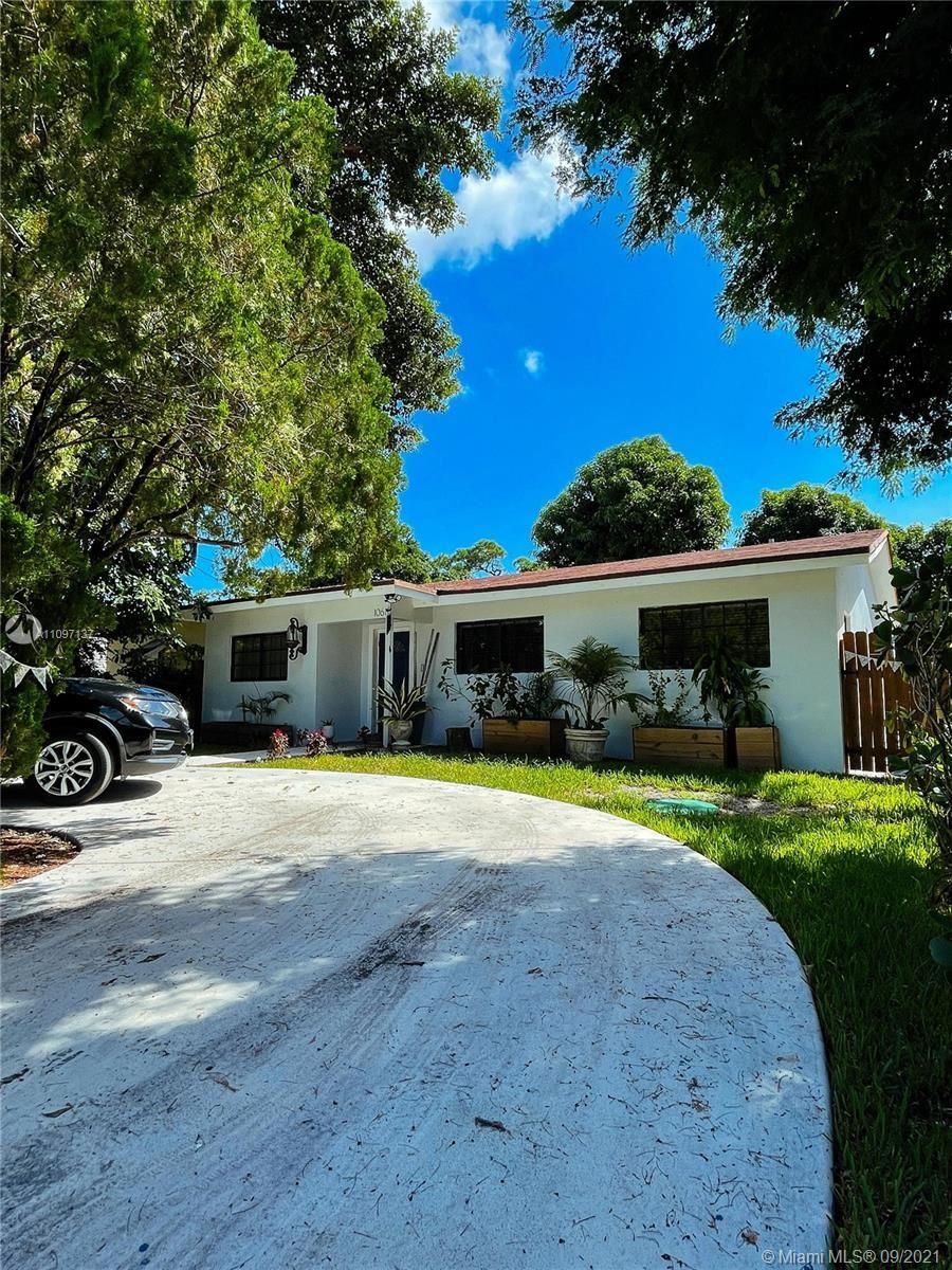 10611 NW 6th Ave, Miami, FL 33150 - #: A11097137