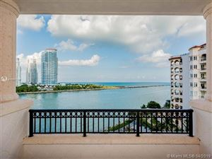 Photo of 7065 Fisher Island Drive #7065, Fisher Island, FL 33109 (MLS # A10507138)