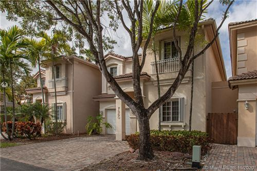 Photo of Listing MLS a10810138 in 7250 NW 113th Pl Doral FL 33178