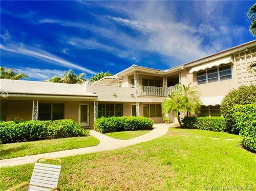 Photo of 1025 Langer Way #1, Delray Beach, FL 33483 (MLS # A10885138)