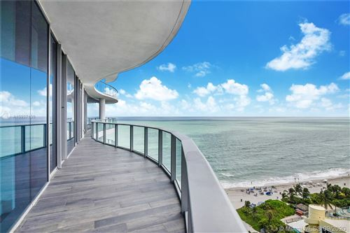 Photo of 17475 Collins Ave #1202, Sunny Isles Beach, FL 33160 (MLS # A10927138)