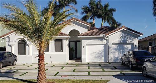 Photo of 14883 SW 24th St, Miami, FL 33185 (MLS # A10934138)