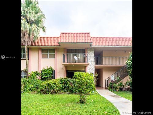 Photo of 10447 SW 108th Ave #266, Miami, FL 33176 (MLS # A11053138)